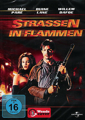 Strassen in Flammen (Diane Lane)                                     | DVD | 234