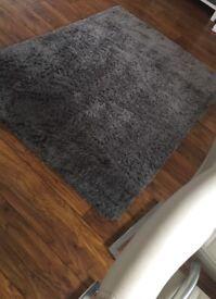 Grey/Charcoal Next Rug