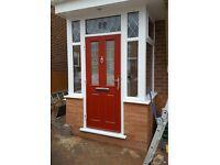 Upvc windows door and conservatories fitters