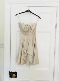 Gorgeous Karen Millen dress - worn once