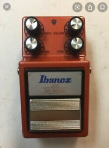 Ibanez Jet Driver pedal - Great Condition
