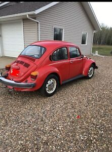1974 vw beetle *great condition*