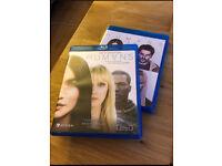 Humans Season 1 + 2 Blu-ray