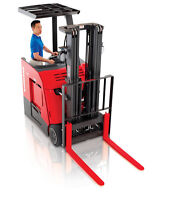 We Are Looking for Fork Lift Drivers! Immediate Openings!