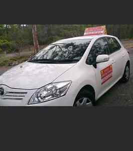 Cheapest Driving Lessons $40 Surfers Paradise Gold Coast City Preview