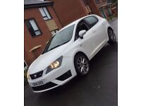 Seat ibiza fr 1.2 Tsi new shape excellent condition all round