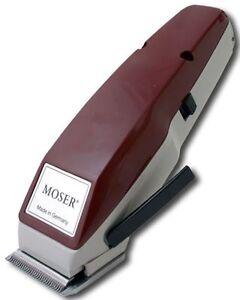 Moser 1400 Hair