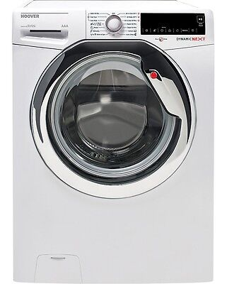 Hoover Waschtrockner WDXA 585 A, 8 kg / 5 kg, 1500 U/Min., EEK: A, Waschmaschine