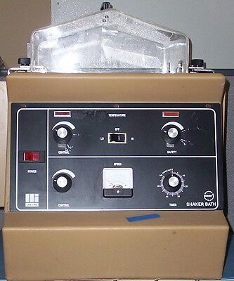 Labline Water Bath Orbital Shaker