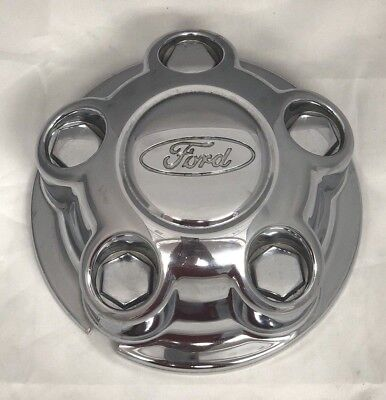 Ford Explorer Center Cap (FORD EXPLORER RANGER Wheel Center Hub Cap Factory Original CHROME)