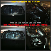 LED & HIDs 4  Honda & Acura by SK Performance all bulbs in stock