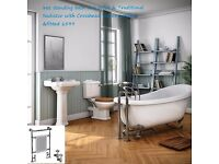 All aspect of domestic and light commercil plumbing and bathroom refurbishment OFTEC registered