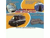 Automotive and Furniture upholstery Services