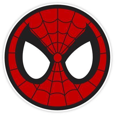 Spider Man Spiderman Vinyl Sticker Decal *SIZES* Wall - Spiderman Wall Decal