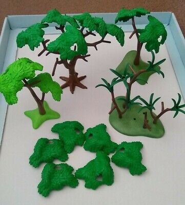 Playmobil Trees Bundle