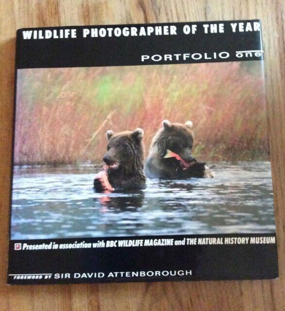 Wildlife Photographer Of The Year - Portfolio One - ISBN;0863433952