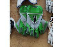 Puma Wicket Keeping Gloves
