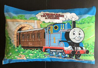 Thomas The Tank Engine And Friends Throw Pillow - Harold / Thomas / Annie