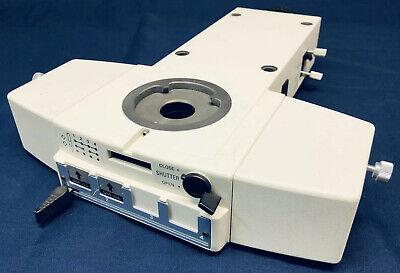 Nikon Y-fl Epi Fluorescent Reflected Light Microscope Attachment