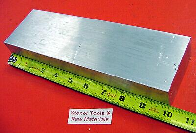 34 X 3 Aluminum 6061 Flat Bar 10 Long T6511 Extruded Mill Bar Stock Plate