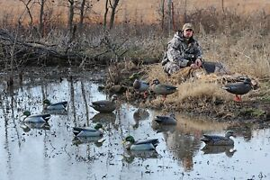 WANTED duck decoys