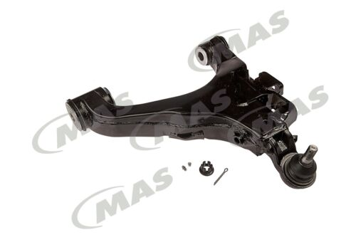 Suspension Control Arm and Ball Joint Assembly-4WD Front Left Lower OMNIPARTS