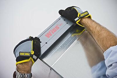 Sheet Metal 12in Folding Tool Roofing Hvac Duct Work Channel Bending 16 Ga Steel