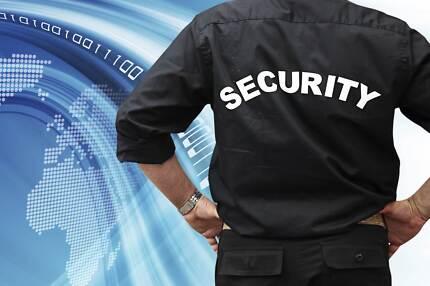 Certificate II & Certificate III in Security Operations