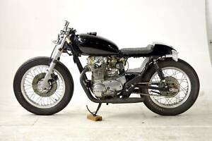 xs650   Motorcycles   Gumtree Australia Free Local Classifieds