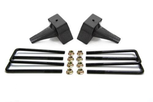 ReadyLift 26-2105 Rear Block Kit Fits 09-18 F-150
