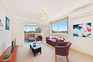 GREAT 3 BEDROOM + 1 SUNROOM FULLY FURNISHED UNIT Randwick Eastern Suburbs Preview