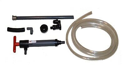 TITAN Fuel Tanks 9901420 DEF Siphon Pump Kit