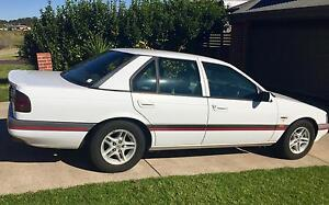 1994 Ford Falcon Sedan Highfields Toowoomba Surrounds Preview