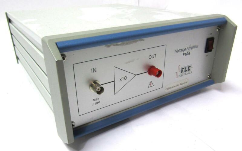 FLC Electronics F10A Linear Voltage Amplifier