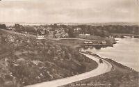 Postcard - Village And Loch Duddingston Dunbartonshire -  - ebay.co.uk