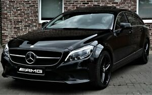 Mercedes-Benz CLS 400 Shooting Brake LED Facelift l 4-Matic