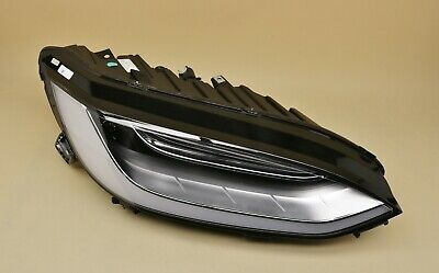 Headlight headlamp Tesla Model X 2017-2020 Full LED Right Side, Driver Side, O/S