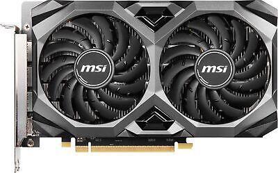 [REFURBISHED] MSI Radeon RX 5500 XT MECH 8G OC Graphics Card,PCI-E 4.0, 8G GDDR6