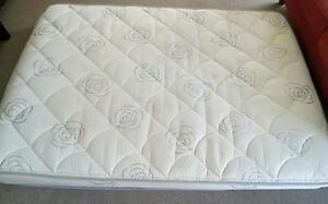 Double mattress Brookwater Ipswich City Preview
