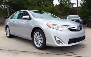 2012-2014 Camry SE or XLE