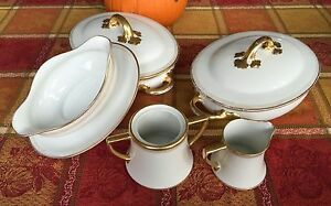 Limoges - William Guerin & Co. - Made in France
