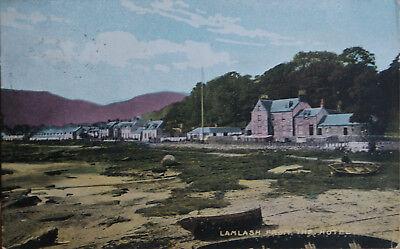 Postcards - Lamlash