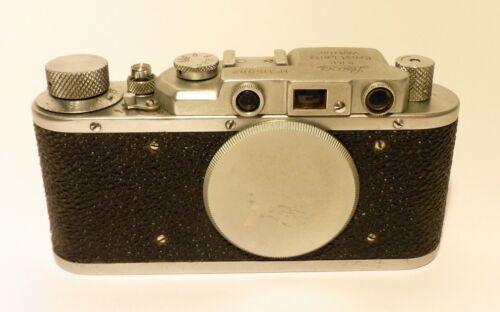 Leica LUFTWAFFEN - EIGENTUM Camera #315002
