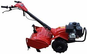 6.5HP 196CC PETROL TILLER ,CULTIVATOR TILLER ROTARY HOE | TOOL Sunbury Hume Area Preview
