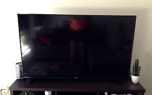 HISENSE 55 inch SMART TV Essendon North Moonee Valley Preview