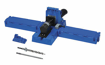 Kreg K5 Pocket Hole Jig Woodworking Kit
