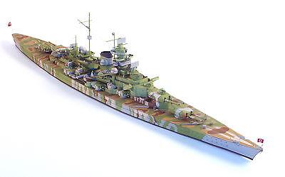 """JSC 015 - Schlachtschiff """"Tirpitz"""""""