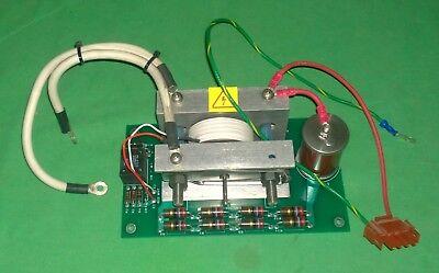 Medlite 504-6600 Rev.e Continuum Scr Pcb For Medlite Tatoo Removal Laser 2788