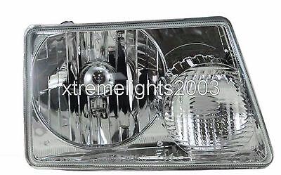 WINNEBAGO VOYAGE 2004 2005 2006 RIGHT PASSENGER HEADLIGHT LAMP HEAD LIGHT RV