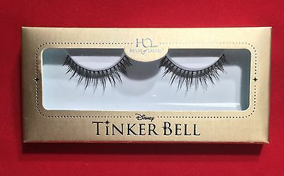 Tinkerbell Eye Makeup (House of Lashes Disney Tinker Bell Lashes Neverland)